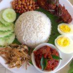 マレーシアのおすすめ(食べ物)