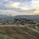 【カッパドキア】気球の景色を見るためには?