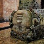 【Basilica Cistern】メデューサがいる貯水槽