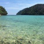 コタキナバルまで来たら島に行こう