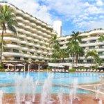 公式HPでは分からない!シンガポール、シャングリ・ラ ホテルは何が良い?
